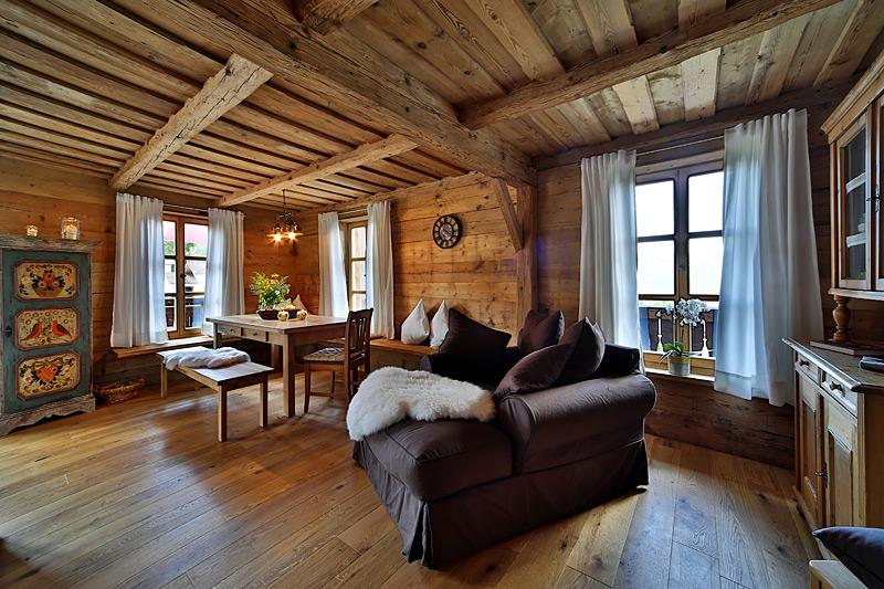 ferienhaus mit sauna am nationalpark bayerischer wald. Black Bedroom Furniture Sets. Home Design Ideas
